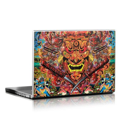 Laptop Skin - Asian Crest