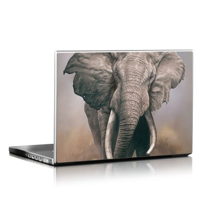 Laptop Skin - African Elephant