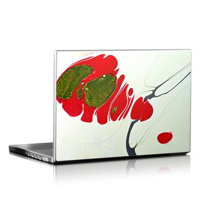 Laptop Skin - Amoeba