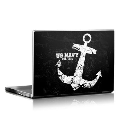 Laptop Skin - Anchor