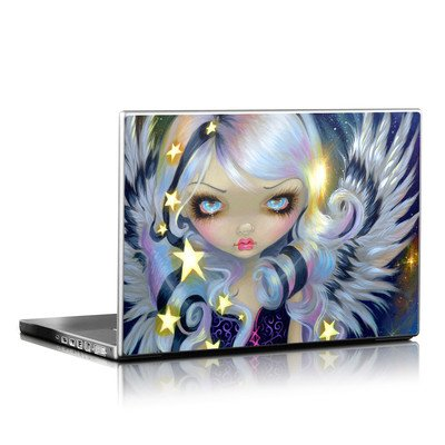 Laptop Skin - Angel Starlight