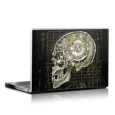 Laptop Skin - Anima Autonima