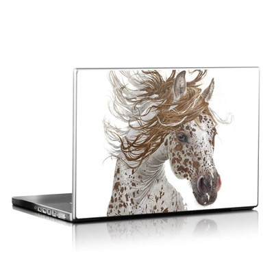 Laptop Skin - Appaloosa