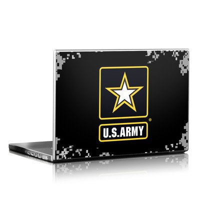 Laptop Skin - Army Pride