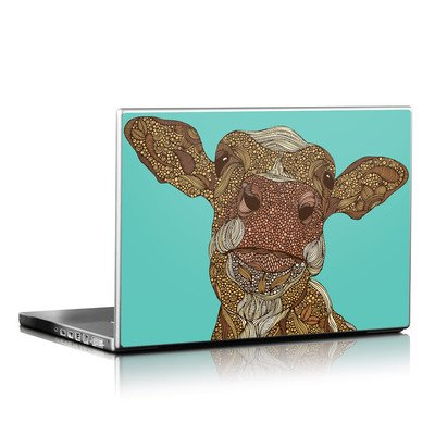 Laptop Skin - Arabella