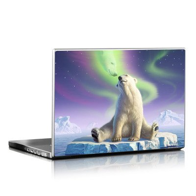 Laptop Skin - Arctic Kiss
