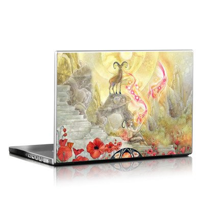Laptop Skin - Aries