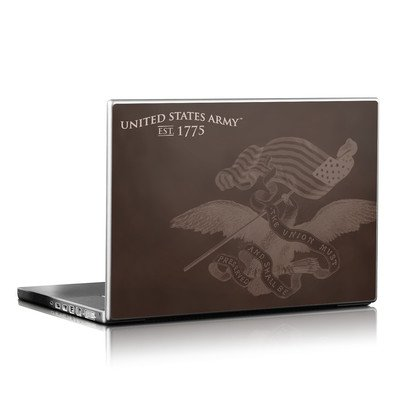 Laptop Skin - Army Preserved