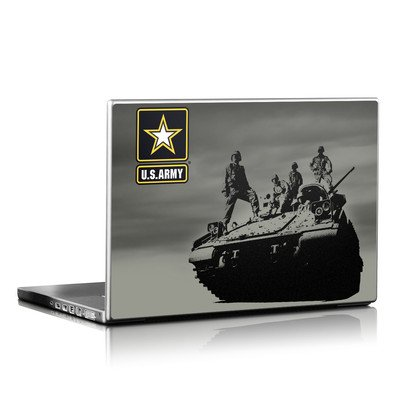 Laptop Skin - Army Troop