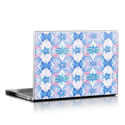 Laptop Skin - Aruba
