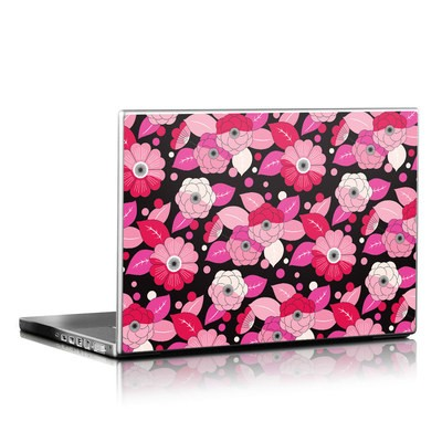 Laptop Skin - Asiana Blossoms