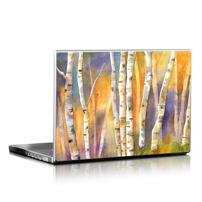 Laptop Skin - Aspens