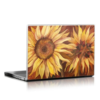 Laptop Skin - Autumn Beauty