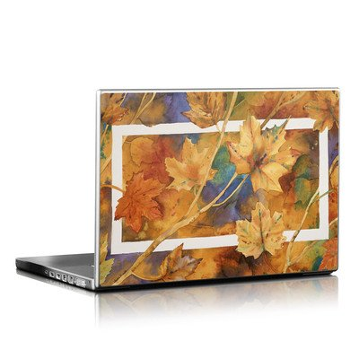 Laptop Skin - Autumn Days