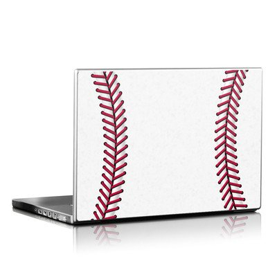 Laptop Skin - Baseball