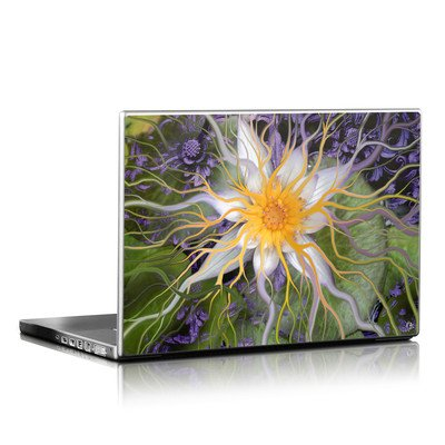 Laptop Skin - Bali Dream Flower