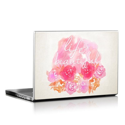 Laptop Skin - Beautiful