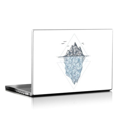Laptop Skin - Iceberg