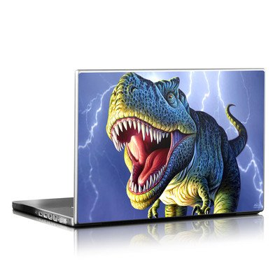 Laptop Skin - Big Rex