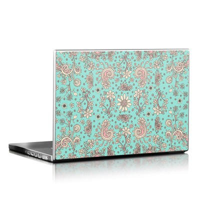 Laptop Skin - Birds Of A Flower