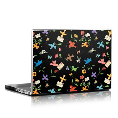 Laptop Skin - Birds