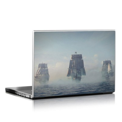 Laptop Skin - Black Sails