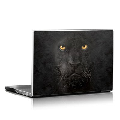 Laptop Skin - Black Panther