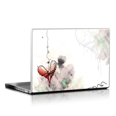 Laptop Skin - Blood Ties