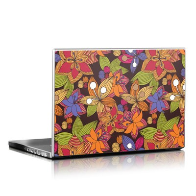 Laptop Skin - Blooming