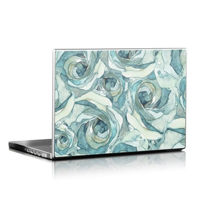 Laptop Skin - Bloom Beautiful Rose
