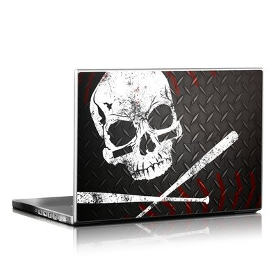Laptop Skin - BP Bomb