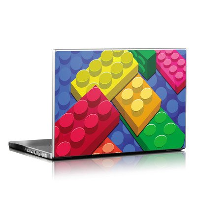 Laptop Skin - Bricks