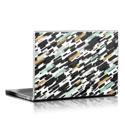 Laptop Skin - Brushin Up
