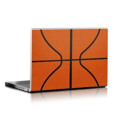 Laptop Skin - Basketball