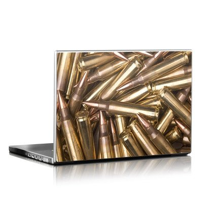 Laptop Skin - Bullets