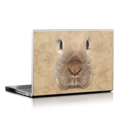 Laptop Skin - Bunny