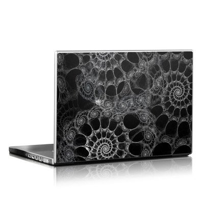 Laptop Skin - Bicycle Chain