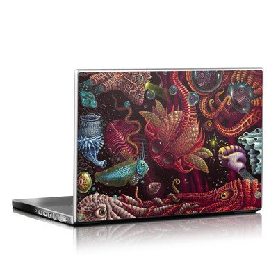 Laptop Skin - C-Pods
