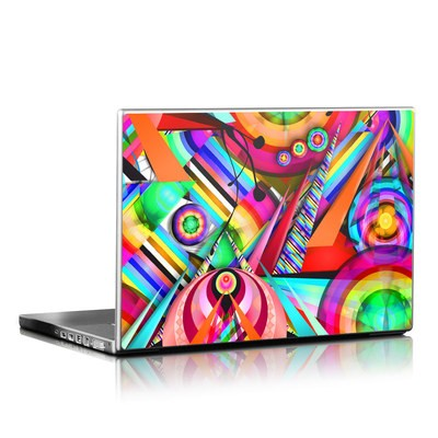 Laptop Skin - Calei