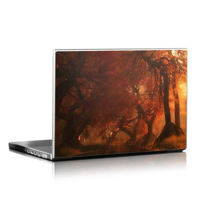 Laptop Skin - Canopy Creek Autumn