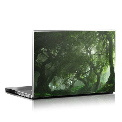 Laptop Skin - Canopy Creek Spring