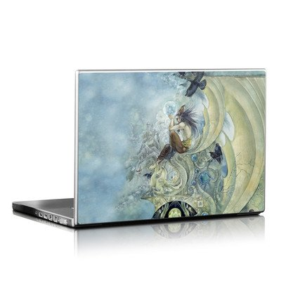 Laptop Skin - Capricorn