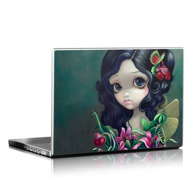 Laptop Skin - Carnivorous Bouquet