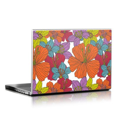 Laptop Skin - Cayenas