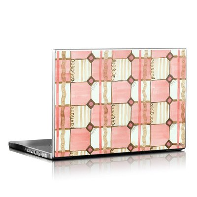 Laptop Skin - Chic Check
