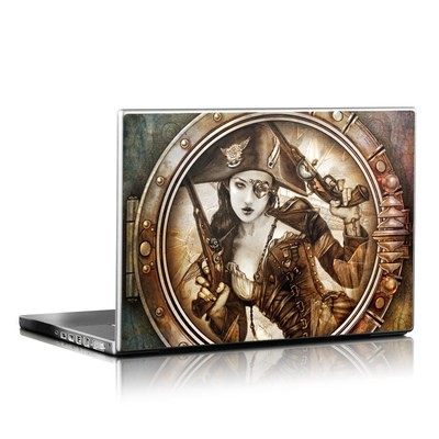 Laptop Skin - Corvus Corsair