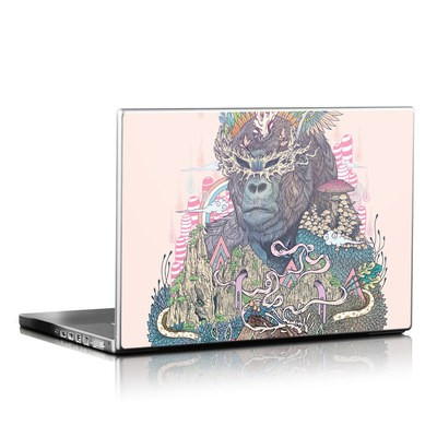 Laptop Skin - Ceremony