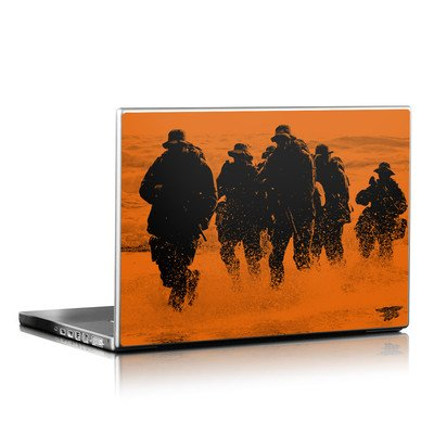 Laptop Skin - Charge
