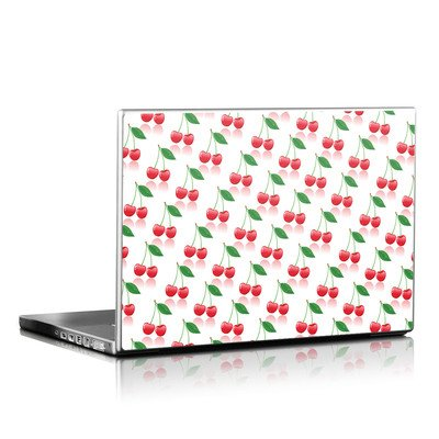 Laptop Skin - Cherry