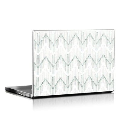 Laptop Skin - Chic Chevron